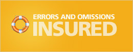 Errors and Omissions Insured